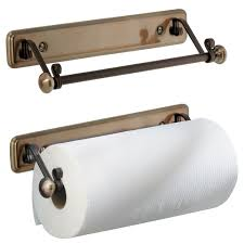 beauteous 60 wall paper towel holder design inspiration of