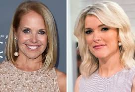 hairstyles of katie couric katie couric returning to olympics while nbc s highest paid star