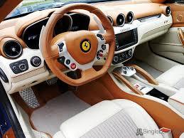ff interior ff interior white and brown wood interior auto addiction