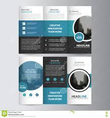 free tri fold brochure design templates beautiful trifold brochure