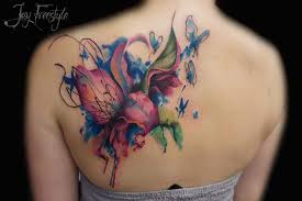 how to do watercolor tattoos tattoo collections