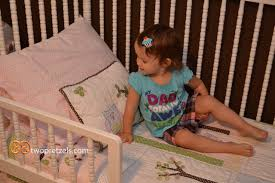 When To Get A Toddler Bed Potty Training A 22 Month Old Vivienne U0027s Story Two Pretzels