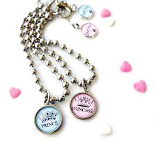 princess necklace images Furry tales my little prince princess necklaces bark and swagger jpg