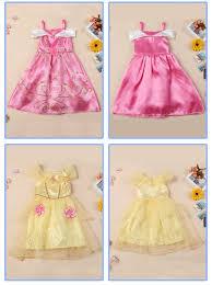 wedding dress costume online shop dress for kids costume rapunzel party wedding