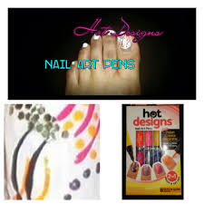 review designs nail art pens thegreenevademecum