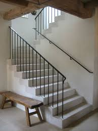 Wrought Iron Stair by Best 25 Iron Stair Railing Ideas On Pinterest Wrought Iron Metal