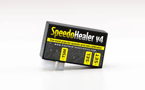 speedohealer v4 speedo and odo calibrator by healtech electronics ltd
