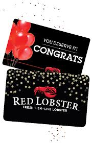 how much are gift cards gift cards lobster seafood restaurants