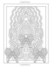 coloring book pages designs henna mehndi designs coloring book makedes com pertaining to pages