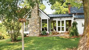 l shaped house with porch before and after porch makeovers that you need to see to believe