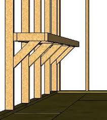 Build Wood Garage Storage by Best Wood For Shelves Garage Best Plans For Shelf In Garage Or