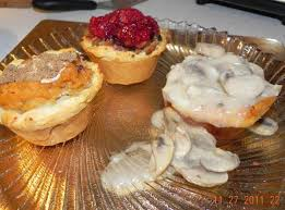 mini thanksgiving leftover pies recipe just a pinch recipes