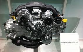 subaru impreza turbo engine next gen subaru wrx to get turbo 2 0 liter targeting 270 hp