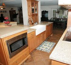 galley kitchen with island fantastic space saving galley kitchen ideas