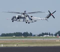 Navair Help Desk First Ch 53k King Stallion Is Arrived At Nas Pax River The
