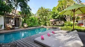 villa jumah in seminyak bali 4 bedrooms best price u0026 reviews