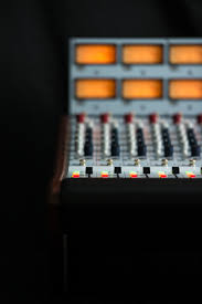 Studio Trends 30 Desk by 5088 High Voltage And Discrete Rupert Neve Console