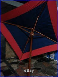 Budweiser Patio Umbrella Patio Umbrellas And Stands Archive Budweiser 4 Sided