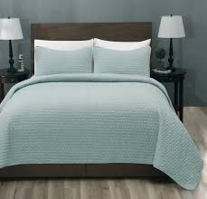 What Is Coverlet In Bedding Madison 3pc Bed Quilted Coverlet Bedspread Size Full Queen