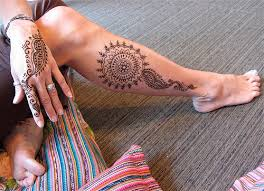 100 henna tattoo design for legs 40 mind blowing leg