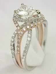ring diamond wedding wedding diamond pear shaped diamond wedding ring 1729822 weddbook