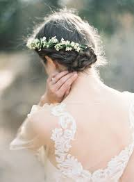 counrty wedding hairstyles for 2015 2576 best wedding hair images on pinterest romantic weddings