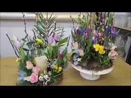 easter flower arrangements castle hill garden easter flower arrangement by gemma