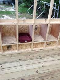 chicken coop nesting box plans chickens pinterest chicken