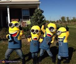Despicable Halloween Costumes 85 Tahrynn U0027s Halloween Costumes Images