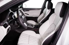 porsche macan 2016 interior techart exclusive interior for the porsche macan models techart