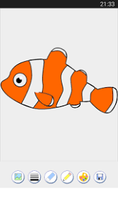 fish coloring games android apps google play