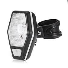 Light Bicycle Ctsmart Waterproof Bicycle Tail Light Bike Safety Lamp 4 17
