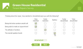 questionnaire design branded surveys snap surveys