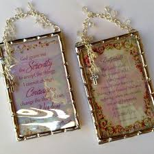 serenity prayer picture frame 267 best serenity prayer images on serenity prayer