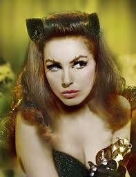six gun city halloween julie newmar played catwoman in the 1960s batman tv series