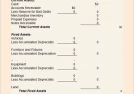 balance sheet template in excel accounting worksheet template
