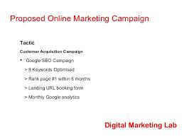 travel keywords images Digital marketing lab online travel agency marketing campaign jpg