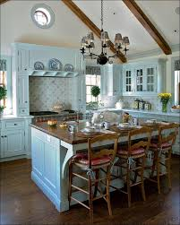 kitchen best paint for kitchen cabinets blue cabinets red