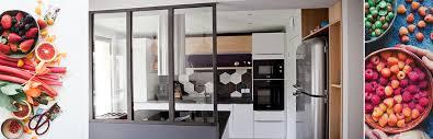 cuisine monobloc cuisine avec ilot central et monobloc inova cuisine