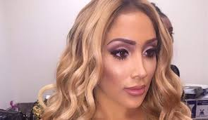 Meme From Love And Hip Hop New Boyfriend - nikki mudarris sex tape love hip hop star threatens lawsuit for