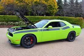 Dodge Challenger Concept - moparized dodge vehicles heading to the sema show 2014 u2013 mopar blog