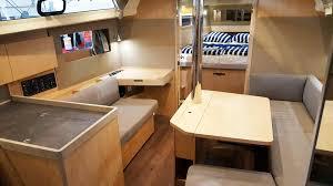 Boat Interior Refurbishment Yacht Interior Design Concepts Part 1