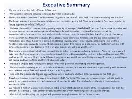 Executive Summary For Resume Sample by Resume Examples Of Executive Summaries