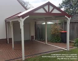 Cheap Pergolas Melbourne by Carport Kits Patio And Pergola Trusses Carports In Melbourne