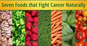 seven foods that fight cancer naturally jpg
