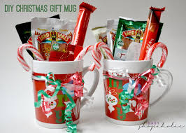 Cute Homemade Christmas Gifts by Baby Shopaholic Last Minute Diy Christmas Gift