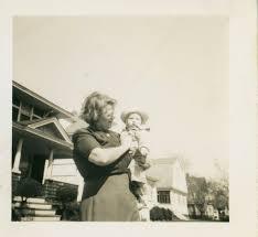 a baby boomer u0027s photo album living the american dream in 1940s