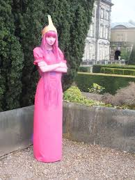 Princess Bubblegum Halloween Costume 34 Costumes Images Princess Bubblegum