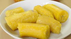cuisiner banane découvrez une nouvelle façon de cuisiner l akpessi de banane et sa