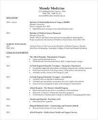 cv format for veterinary doctor resume format for doctors resume format for doctors pdf yralaska com
